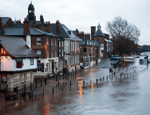 A Quick 5 Step Guide to Understanding Business Interruption Insurance