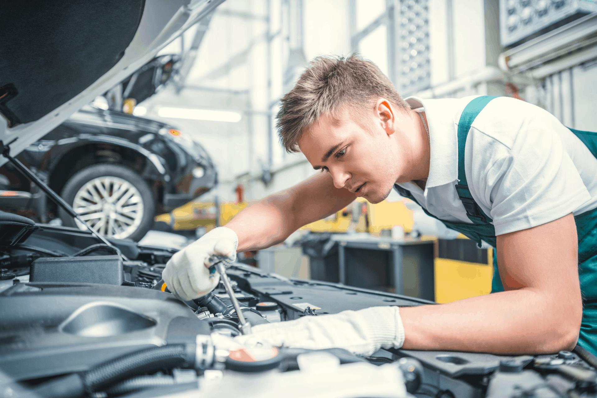 under 25 motor traders insurance