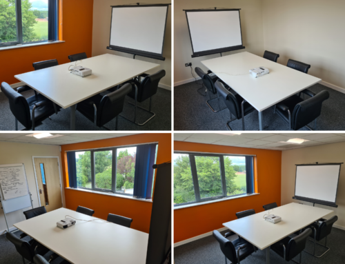 1st Choice Insurance Offer Use of Meeting Space to Local Businesses