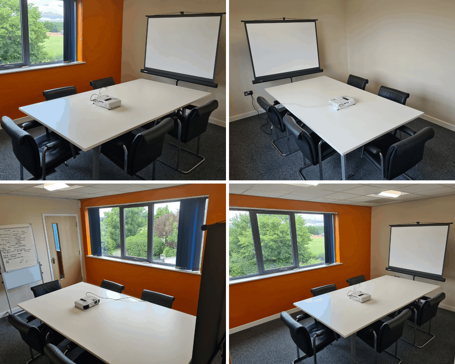 1st choice insurance meeting room