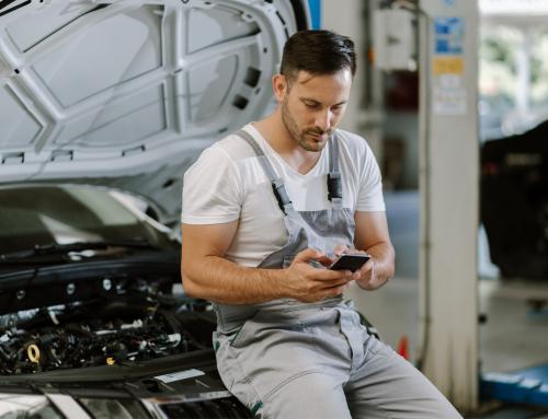 5 Steps for Motor Traders to Get Social Media Savvy