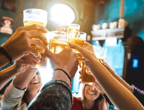 Are Your Pub Insurance Quotes Too Much?