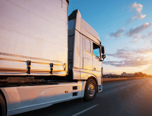 How To Find A Good Truck Insurance Broker