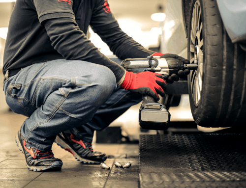 Motor Trade Insurance Explained
