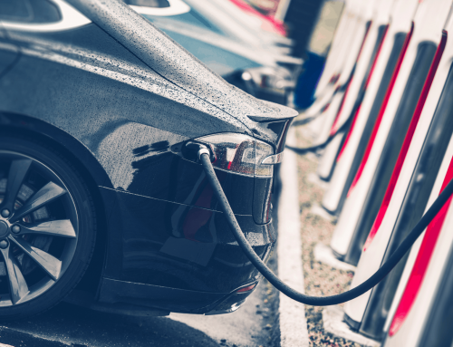 1st Choice Leasing Encourages Businesses to Go Green with Their Fleet and Choose Electric