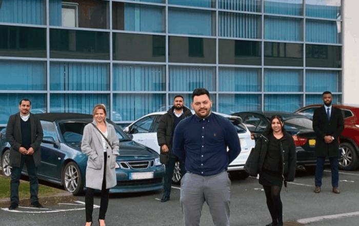 1st choice insurance willenhall team